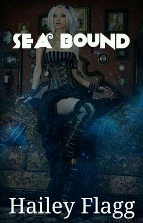 Sea Bound by MurderInABottle