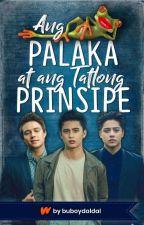 Ang Palaka at Ang Tatlong Prinsipe (P3P) by may-poreber
