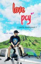 LOVE PCY by violet_navy