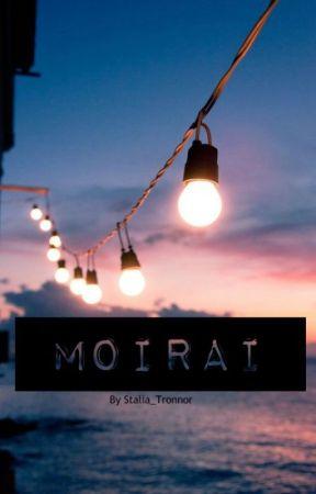 Moirai by Stalia_Tronnor