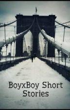 BoyxBoy Short Stories by xStrider