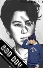 Bad Boy by Kook030