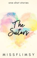 The Suitors (One Shot Stories) by missflimsy
