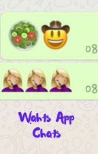 Wahtsapp Chats by jalbin_2004