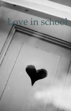 Love in school by DetaOctariza
