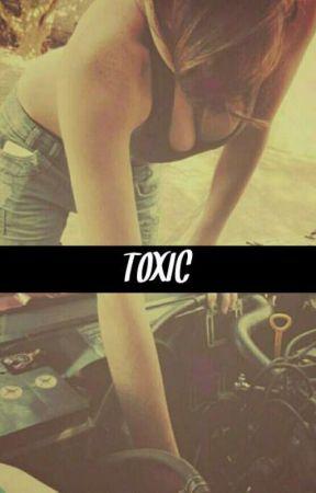 Toxic by XxXAnarchyXxX