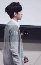 My Wife ; Meanie by moki_protein