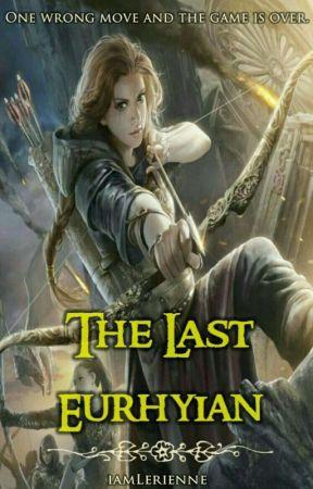 The Last Eurhyian by iamLerienne