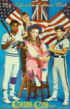 My Life with Culture Club  by RachelCarnet