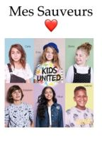 Mes sauveurs❤️ by kidsunitedforlive