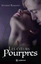 LES COEURS POURPRES by sev1624