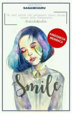 Smile  by sagaachan