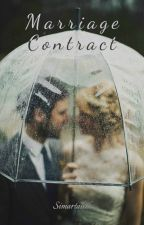 Marriage Contract by simartabak