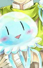 Aoba x Clear [Kurage, Jellyfish Night] by Clear_R2E054