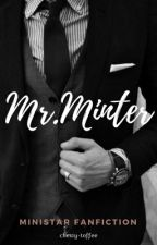 Mr. Minter by chewy-toffee