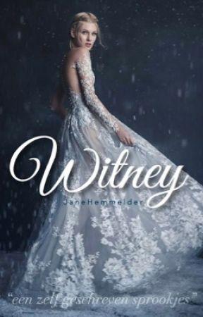 Witney (NL) • VOLTOOID  by JaneHemmelder