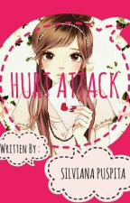 HURT ATTACK by SilvianaPuspita