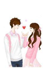Love, My fangirl by ilmahairani
