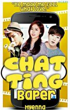 CHATTING BAPER {BTS X GFRIEND X EXO} by Dinaf28