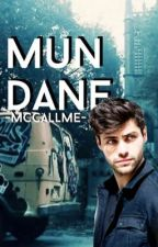 Mundane >> Shadowhunters GIF Series  by -McCallMe-
