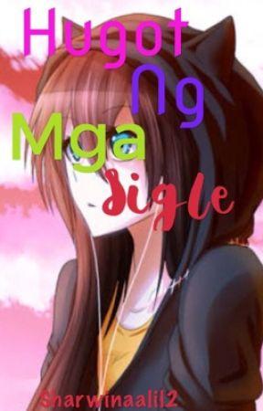 Hugot  ng mga single  by sharwinaAlil2_JIYEON