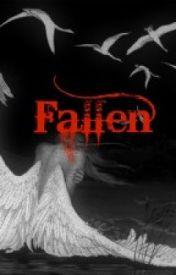 Fallen by SweetheartSeer