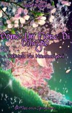 Come Un Fiore Di Ciliegio by MelissaSpadoni