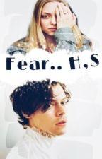 Fear | خوف H,S by damn94