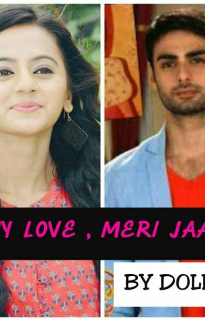 """My Love , Meri Jaan"" A Swasan Love story  by dollylisha2002"