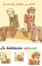 Una habitación rojiverde (Drarry) by scared_potter_u_wish