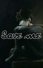 Save me(Percy Jackson & Batman crossover) by EleftheriaKosta