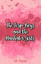 The Torpe Boys And The Manhater Girls by kcisme