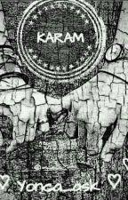 KARAM by yonca_ask