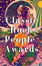 Classic Rock People Awards by mistinthemirror