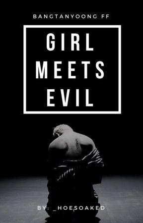 girl meets evil | bts  by jeonieekim