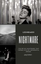 nightmare || j.m.b [completed] by lzchriae23