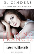 Finding Frances by cinders75