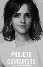 Projeto Concursos by ProjetoConcursos