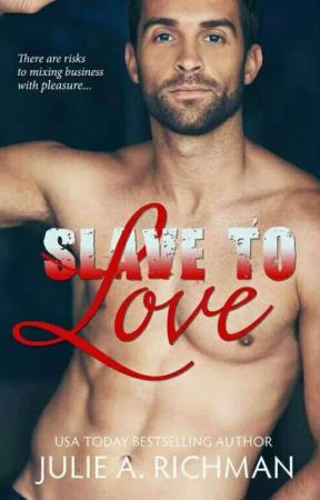 Slave to love  by maryjaneO_