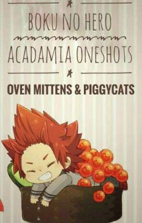 Boku No Hero Academia x Reader Oneshots by Mitsuki-Lienhart