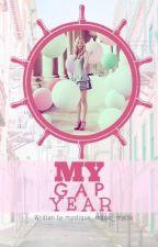 My Gap Year by mystique_magic_myths