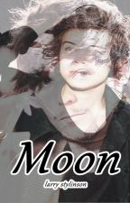 Moon [Larry Stylinson] by ltops91