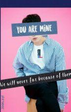 You Are Mine -  Yoon Doo Joon by joon_syi
