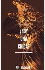 ¿Soy una chica? ~STEREK~ by Andy_Hobrien03