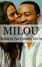 Une Relation Pas Comme Les Autres  by MilouNdiaye