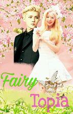Fairytopia by PurlNyzSky