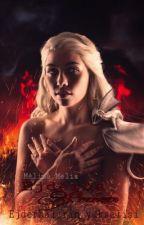 Ejderha Prenses (Ejderha'ların Yükselişi) by MelisaKrantepe