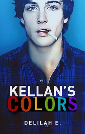 Kellan's Colors by musicnotes