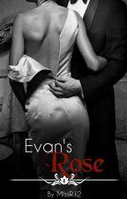 Evan's Rose by MissR12