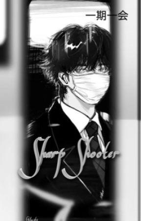 Sharp Shooter (Haikyuu x Male! Reader) by xOmqInsxnity